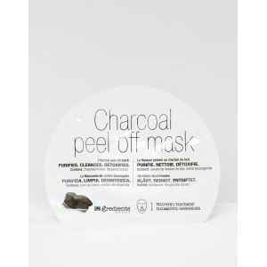 In.gredients Charcoal peel off mask
