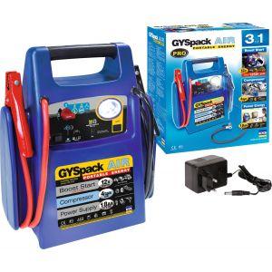 Image de GYS Gyspack Air 400 - Chargeur batterie