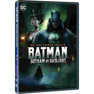 Batman : Gotham by Gaslight [DVD]