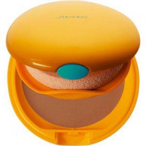 Shiseido Miel - Fond de teint compact bronzant SPF 6