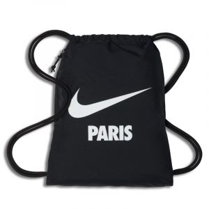 Nike Sac de sport Heritage City Swoosh - Noir - Taille ONE SIZE - Unisex