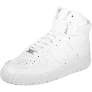 Nike Air Force 1 High 07 chaussures blanc 43 EU