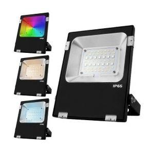 Image de Delitech Projecteur LED-30W-Maestro%u2122 -Maestro%u2122 : RGB + Blancs