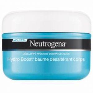 Neutrogena Baume sorbet désaltérant corps peaux sèches - Hydro Boost