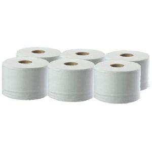 Tork 297491.0 - Papier hygiénique pour smartone (6 rouleaux)