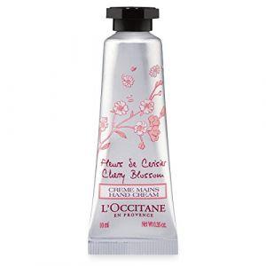 L'Occitane en Provence Fleur de Cerisier - Crème pour les mains