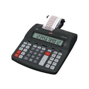Olivetti Summa 303 - calculatrice avec imprimante