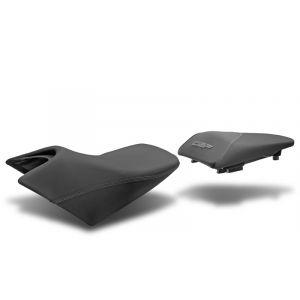 Shad Selle confort chauffante Honda CBF 600 09-12 / CBF 1000 2012 noir