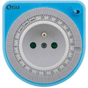 Otio Programmateur mécanique bleu -