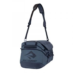 Sea to Summit Duffle 65L Charcoal Sacs de voyage