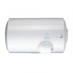 Ariston Chauffe-eau électrique horizontal bas Sagéo 100 l - Ø 560 mm 3000355
