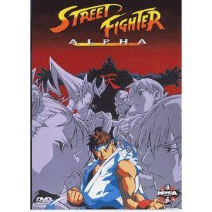 Image de Street Fighter Alpha