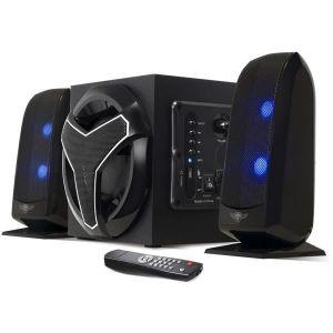 Spirit of Gamer XGS 2.1 Gaming Sound System 40W - Kit enceintes