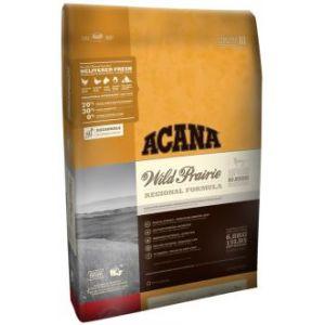 Acana Wild Prairie Cat & Kitten - Sac 5,4 kg