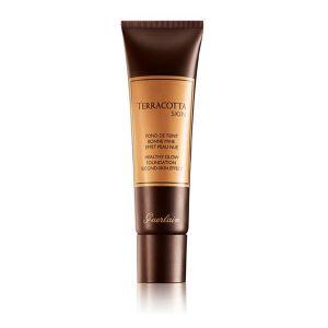 Image de Guerlain Terracotta Skin 01 Blondes - Fond de teint bonne mine effet peau nue