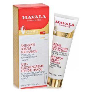 Mavala Crème anti-taches 30 ml