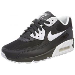 Nike Air Max 90 Le Running chaussures noir noir 40,0 EU