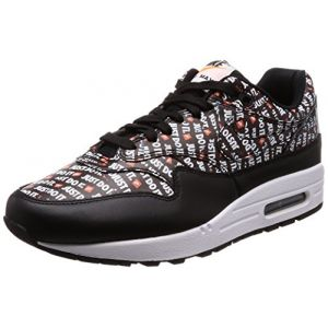 Nike Air Max 1 Premium, Sneakers Basses Homme, Multicolore