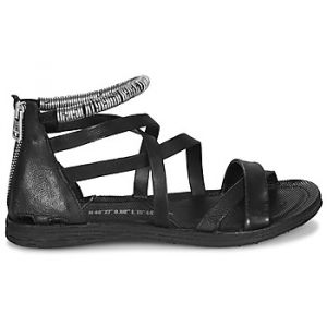 A.S.98 Sandales Airstep / RAMOS RING - Couleur 36,37,38,39,40,41,42 - Taille Noir