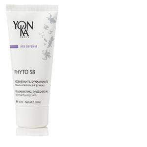 YonKa Paris Phyto 58 peaux normales ou grasses