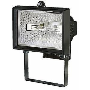 Brennenstuhl Projecteur halogène H 150 IP 44 150W noir
