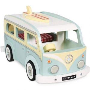 Le Toy Van Camping-Car de vacances