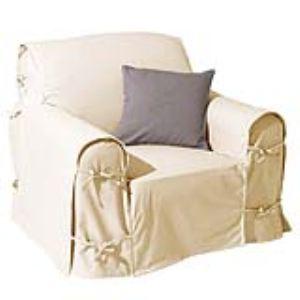 Housse fauteuil Panama