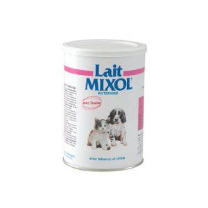 MIXOL Lait maternisé pour chiots et chatons 300 g