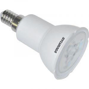 Sylvania Ampoule REFLED PAR16 5W 345LM Ampoule REFLED PAR16 830 36°- LED - Culot E14 - Puissance 5W - 345LM