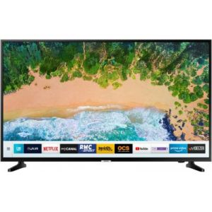 Samsung TV LED UE55NU7026