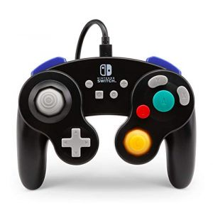 PowerA Wired Controller GC Black