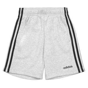 Adidas Short de sport 5/6-15/16 ans Gris - Taille 13/14 ans;15/16 ans;9/10 ans