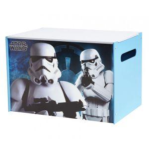 Worlds Apart Coffre à jouets Star Wars