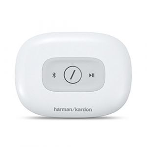 Harman Kardon Omni Adaptateur - Sans Fil - WiFi - HD Audio - Blanc