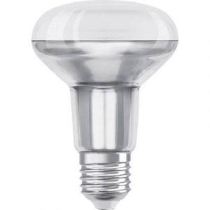 Osram LED E27 réflecteur 9.6 W = 100 W blanc chaud