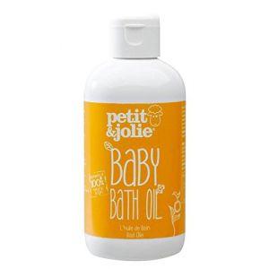 Petit & Jolie Baby Bath Oil - 200 ml