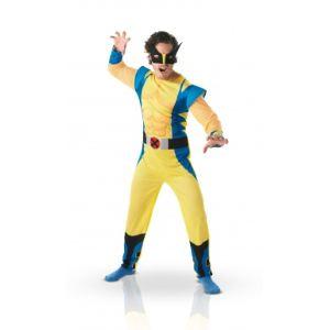 Déguisement Wolverine homme
