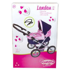 Lissi Dolls Landau - multicolore