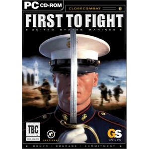 Close Combat : First to Fight [PC]