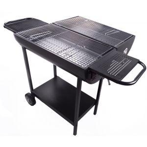 charbon de bois comparer 4533 offres. Black Bedroom Furniture Sets. Home Design Ideas