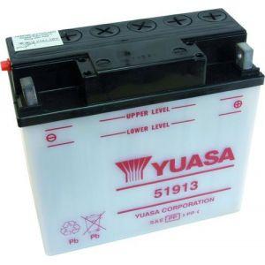Yuasa Batterie moto 51913