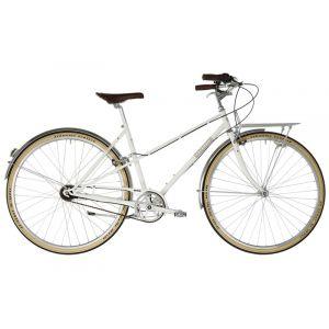 Ortler Bricktown Vélo de ville blanc
