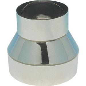 Ten 620080 - Réduction femelle-mâle Inox 304 diamètre 200x180
