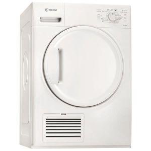 Indesit IND 80111 - Sèche linge frontal à condensation 8 kg
