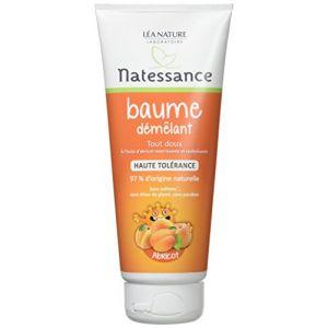 Natessance Kids - Baume démêlant à l'abricot