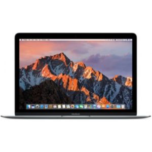 "Apple MacBook 12"" (2017) avec Core i5 1,3 GHz (512 Go)"