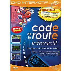Code de la route interactif 2006
