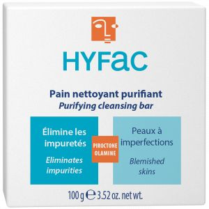 Hyfac Pain nettoyant dermatologique