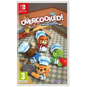 Overcooked [Switch]