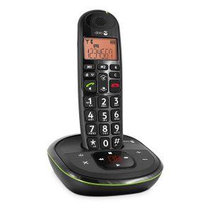 Doro PhoneEasy 105wr  - Téléphone sans fil avec répondeur